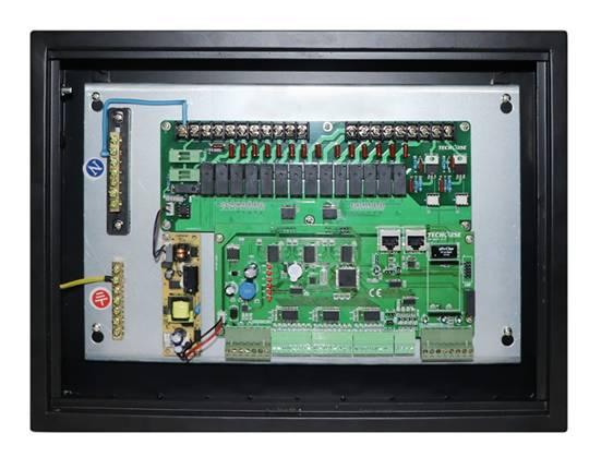 标准客房智能控制器gh-860(m)